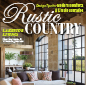 Rustic Country - Fall 2017 Cover